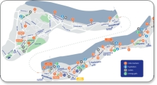 Edinburgh Marathon Route